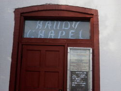 Handy Chapel