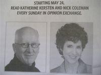Kersten and Coleman