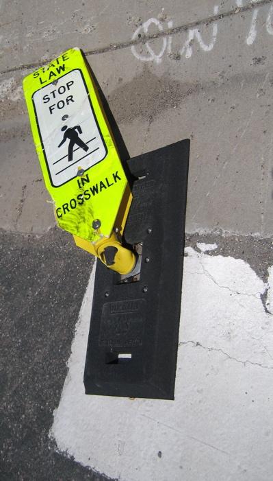 Corsswalk