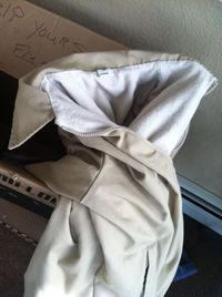 Prison Jacket