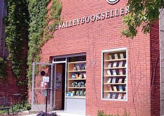 ValleyBooks