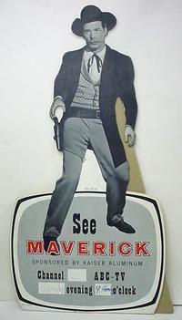 Maverickstandup